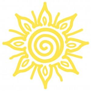 Sonnenlogo