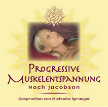 CD Progressive Muskelentspannung nach Jakobson